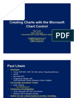 Litwin_Creating Dazzling Charts With the Microsoft Chart Control