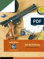 Compressed Pistol