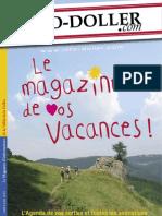 magazine info-doller été 2007