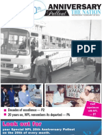 NPL 20th ANNIVERSARY SUPPLEMENT