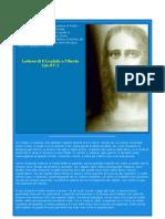 002_Publio Lentulo - Lettera Di Publio Lentulo Sulle Fattezze Di Gesu