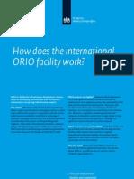 Dutch Embassy - Fact Sheet (Infrastructure).pdf