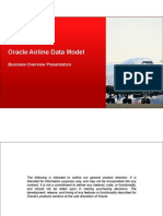 Airlines Data Model Bus Overview 1451727