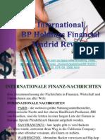 Internationale Finanz Nachrichten