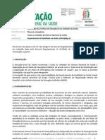Guia para elaboração de PEI em unidades saúde