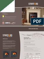 Stratford Ecoboilers High Efficiency 2012