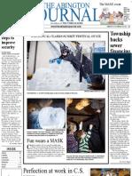 The Abington Journal 02-20-2013
