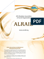 Booklet Alraid