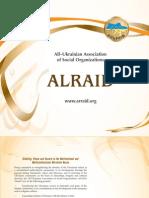 Booklet Alraid