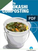Buku Panduan - EM Composting Guide