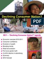 GBA Meeting 05-03-2012 -TNS Vietnam's Presentation
