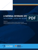 National Veterans Strategy
