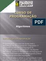 Curso de Programação