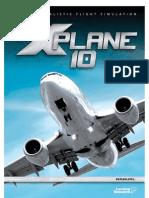 X-Plane 10 Manual 2