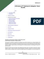 Broadcom NetXtreme II-Network Adapter User Guide