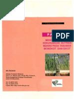 Buku Panduan - Mengenali Tanda Kekurangan Nutrien Pada Tanaman Monokot Dan Dikot