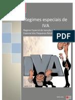Regimes Especiais de IVA