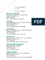 Credenciadas HDI em Ribeirão Preto