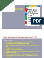 timemanagement-IMPORTANTone