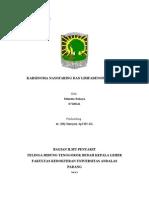 Diagnosis Karsinoma Nasofaring