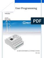 TWCT20 User Programming Manual