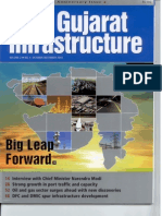 Gujarat Infrastructure Development