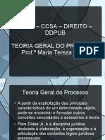 Teoria Geral do Processo - Introdução