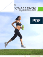 Fit Challenge Guide Spanish
