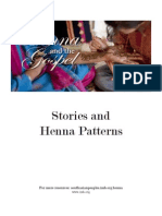 Henna - Stories and Patterns
