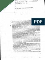 Franklin Pease - La visión del Perú, la historiografìa