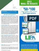 Long-Island-Power-Authority-Refrigerator-Rebate