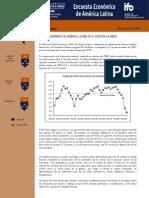 Informe Clima Económico ALC