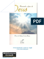 Dirce de Fatima Correa Bueno - Buscando a face de Deus.doc