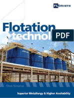 Flotation Technology Brochure