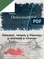 Istoria Holocaustului