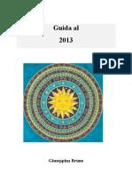 Guida al 2013 - anteprima gratis