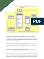 Quadro Geral de Referência para Gestão Estratégica de Produção e Operações