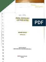 rural sociology_notes.pdf