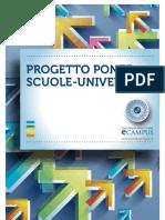 eCampus Progetto orientamento