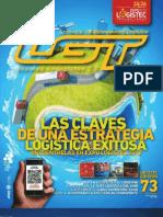 Edicion Logistec 73 Tablet