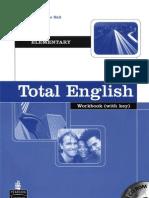 TE Elementary Workbook