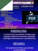 CINEMÁTICA1