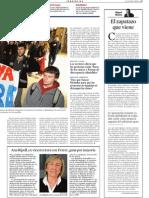 Ana Ripoll, ex vicerrectora con Ferrer, gana por mayoría