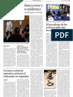 El presidente de los rectores pide más becas con Bolonia