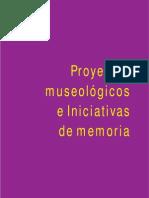 22. Proyectos Museológicos e Iniciativas de Memoria.pdf