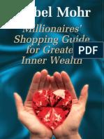 Millionaires Shopping Guide for Greater Inner Wealth