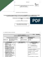 Secuencia Formativa de Tics Del Cbtis 244