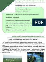 Fotosíntesis I