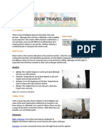 Hotels4U Belgium Travel Guide
