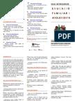 Guia de recursos sobre educació familiar i adolescents